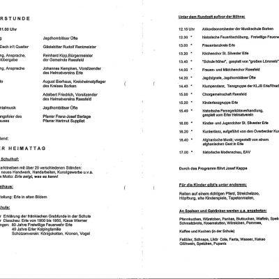 Erler_Heimattag_1992_Programm
