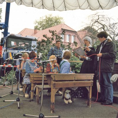 Heimattag_1992_Schule_frueher_1