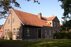 Pfarrhof