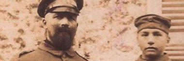 Das Leid des Ersten Weltkrieges