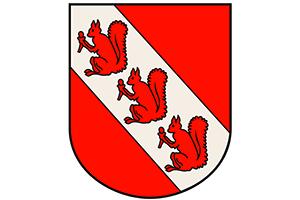 Erler Wappen